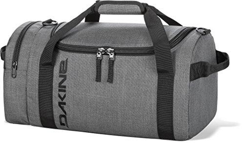 Dakine Herren Sporttasche EQ Bag, Carbon, 69 x 31 x 28 cm, 74 Liter, 08300485