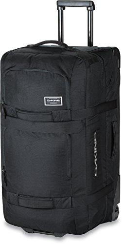Dakine Herren Split Roller Reisetasche, Black, One Size, 110 Liter