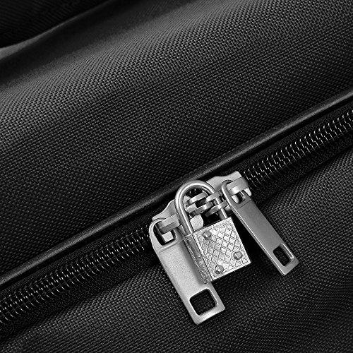 xxl reisetasche mit trolleyfunktion mit rollen und. Black Bedroom Furniture Sets. Home Design Ideas