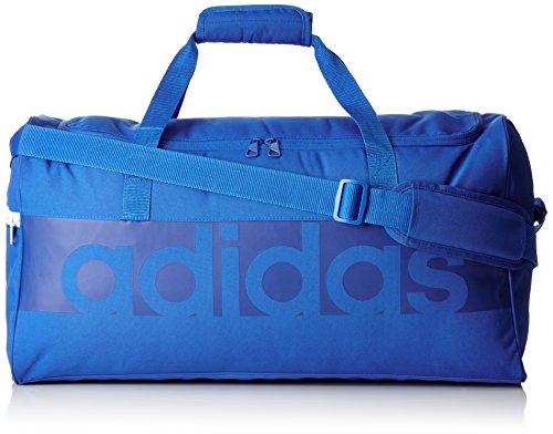 adidas Tiro Linear M Team Tasche, Blue/Bold Blue, 22 x 57 x 30 cm