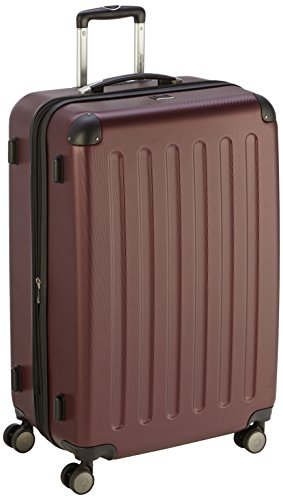 1ae409c931669 HAUPTSTADTKOFFER – Hartschalen-Koffer Koffer Trolley Rollkoffer Reisekoffer  Erweiterbar
