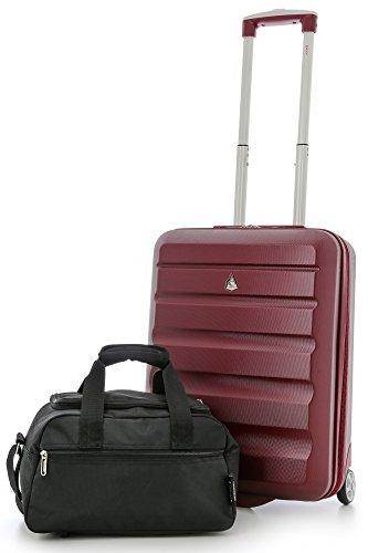 aerolite 55x40x20 ryanair h chstbetrag 2 rad leichtgewicht. Black Bedroom Furniture Sets. Home Design Ideas