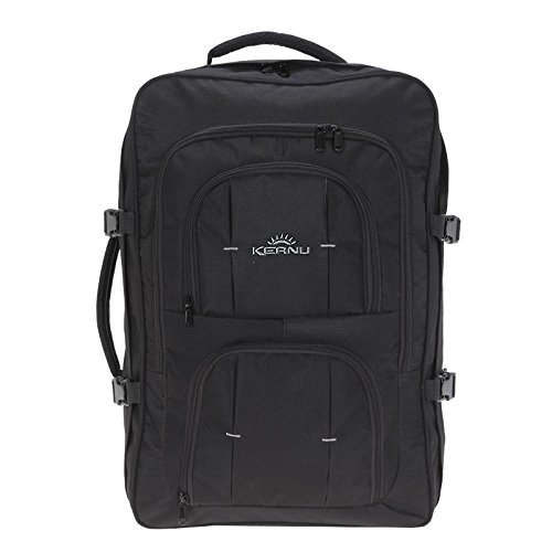leichtrucksack keanu kabinengep ck jumbo koffer rucksack. Black Bedroom Furniture Sets. Home Design Ideas