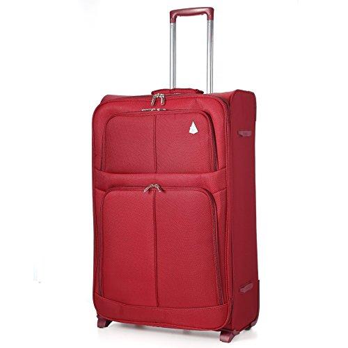 Körbe Angemessen Reisenthel Trolley M Diamonds Rouge Reisetrolley Einkaufstasche Tasche 43 L Eine GroßE Auswahl An Waren Reiseaccessoires