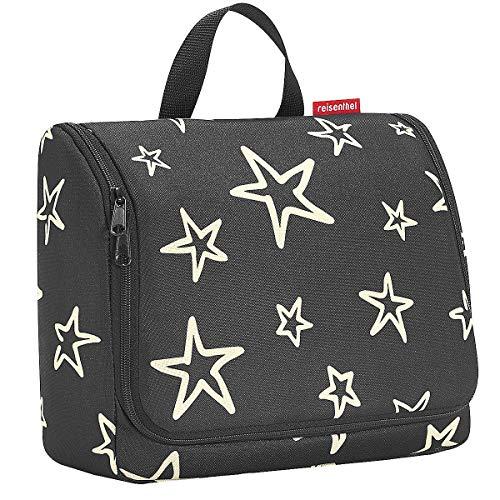 Reisenthel toiletbag XL Kulturtasche, 28 cm, 4 L, Stars