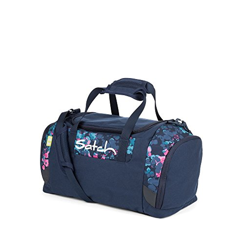 Satch SAT-DUF-001-9R2 Unisex Wickeltasche, mehrfarbig