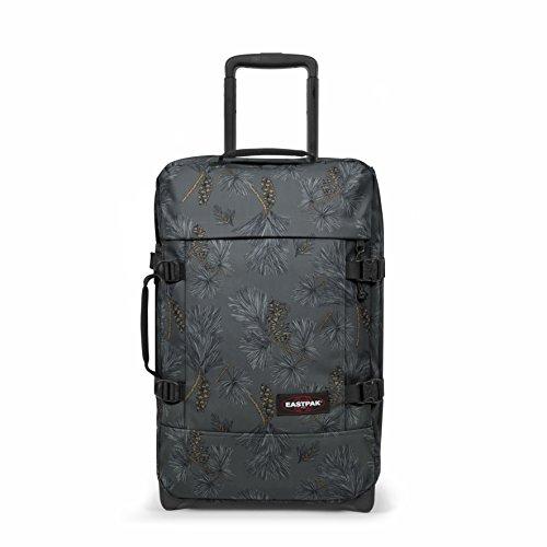 eastpak tranverz l koffer 79 cm 121 liter wild grey yrrak. Black Bedroom Furniture Sets. Home Design Ideas