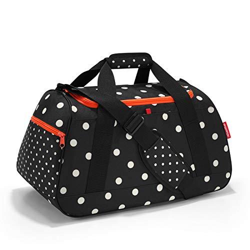 Reisenthel activitybag Mixed dots Sporttasche, 54 cm, 35 Liter, Mixed Dots