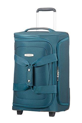 Samsonite Spark SNG – Wheeled Duffle Bag 55/20 Sac de Voyage, 55 cm, 59 liters, Petrol Blau