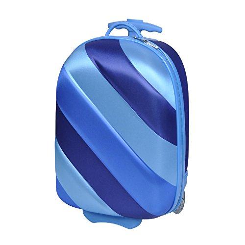 Knorrtoys 14507 – Bouncie Trolley boys blue