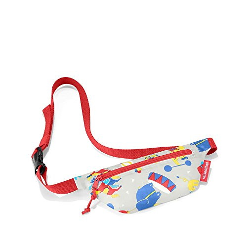 Reisenthel Beltbag Kids Kindergepäck, 23 cm, Circus Red
