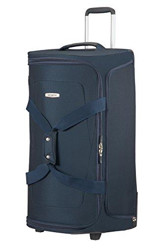Wheeled Duffle Bag 77/28 Sac de Voyage, 77 cm, 107,5 liters, Blau – Samsonite Spark SNG