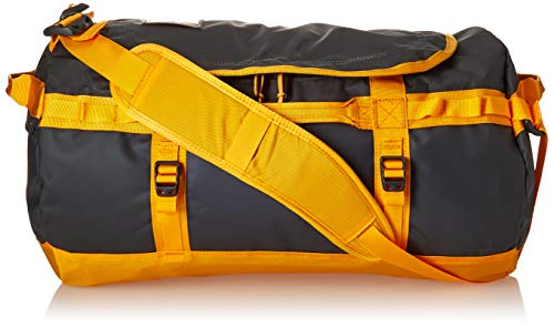 S 50 l  asphlg/znniaorg – The North Face Base Camp Duffel/Reisetasche