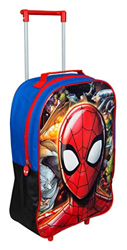 Trolley für Kinder, Marvel Spiderman – Sambro SPE-8053
