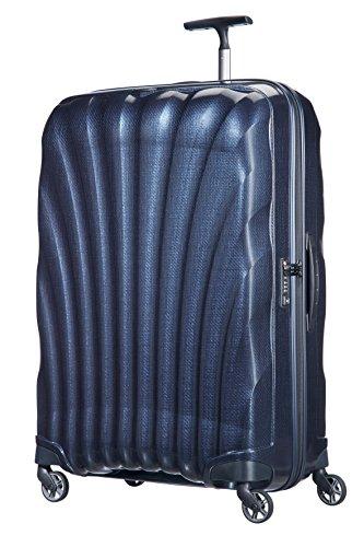 Cosmolite – Samsonite – Spinner 81/30 FL2, 81 cm, 123 L, Night Blau