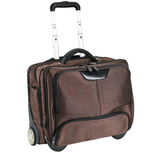 Dermata Business-Trolley 43 cm Laptopfach