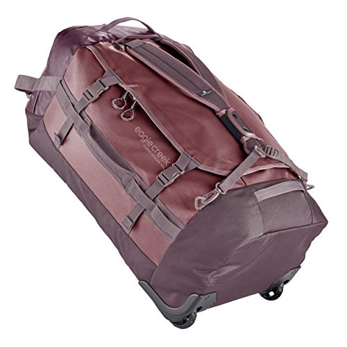 Eagle Creek Cargo Hauler Wheeled Duffel 110L Reisetasche, 77 cm, 108 Liter, Earth Red