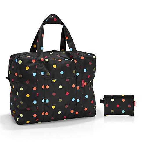 Reisenthel Mini Maxi touringbag Koffer, 48 cm, 40 Liter, Dots