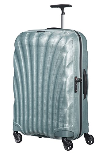 Samsonite Cosmolite Spinner 69/25 Koffer, 69 cm, 68 L, Ice Blau