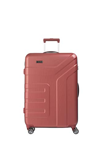 Travelite Koffer & Trolleys, 77 cm, 103 liters, Rot