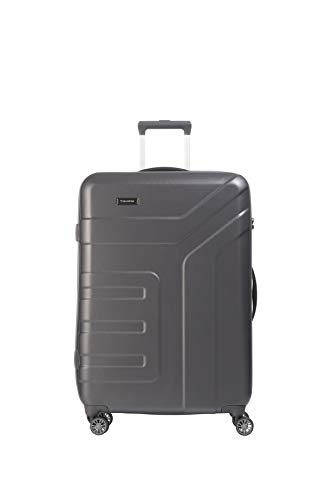Travelite Koffer & Trolleys, 77 cm, 103 liters, Schwarz