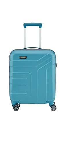 Travelite Koffer & Trolleys, 55 cm, 40 liters, Türkis