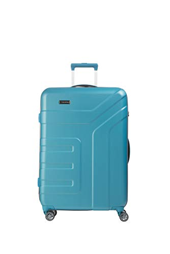 Travelite Koffer & Trolleys, 77 cm, 103 liters, Türkis