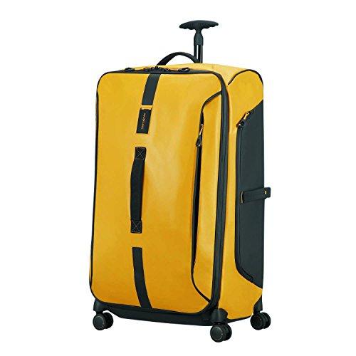 Spinner Duffle Bag, 79 cm, 125 L, Gelb – SAMSONITE Paradiver Light