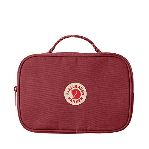 FJÄLLRÄVEN Erwachsene Kånken Toiletry Bag Kulturbeutel, Ox Red, 24 cm