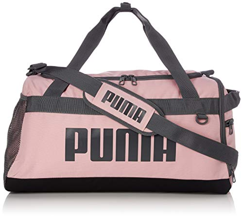 Puma Unisex– Erwachsene Challenger Duffel Bag S Sporttasche, Bridal Rose, OSFA