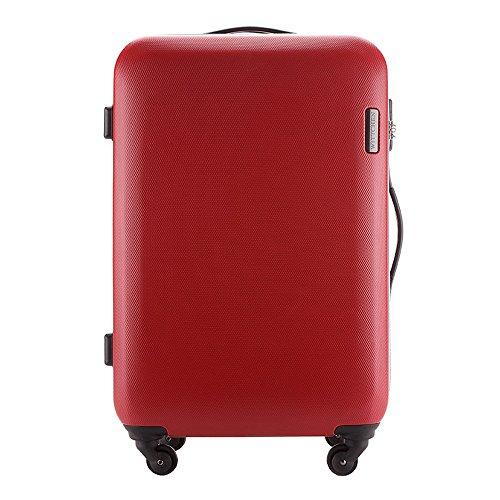 Wittchen Trolley  Rot
