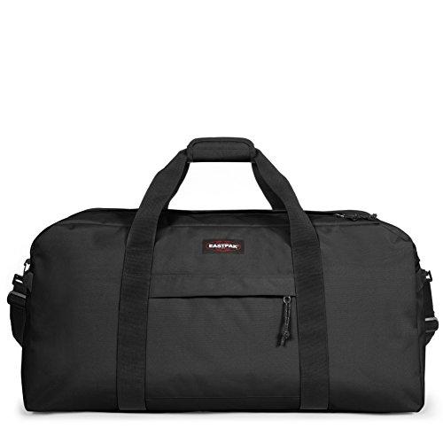 Eastpak Terminal Plus Reisetasche, 75 cm, 96 Liter, Black, EK80D008