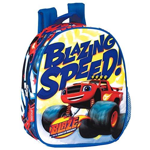Blaze 5331128cm Blazing Speed Junior Rucksack