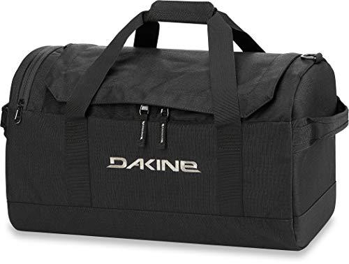 Dakine Unisex, Eq Duffle, Handtasche, Schwarz Black, 50 L