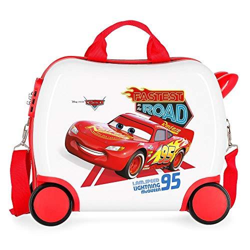 Disney Good Mood Kindergepäck, 41 cm, 25 Liter, mehrfarbig