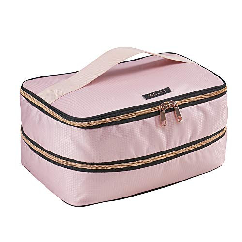 Urlaubsgrundlagen für jedes Kabinengepäck Verpackungswürfel – Travel-Hack Kompression Packungswürfel
