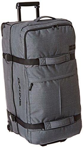 Dakine Unisex, Koffer, Split Roller, Carbon, Grey, 100L
