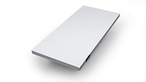 Top 10 Eazzzy Matratzentopper 90 x 200 cm Genius – Matratzenauflagen