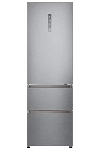 Top 10 Kühlschrank Silber – Kühl-Gefrier-Kombinationen