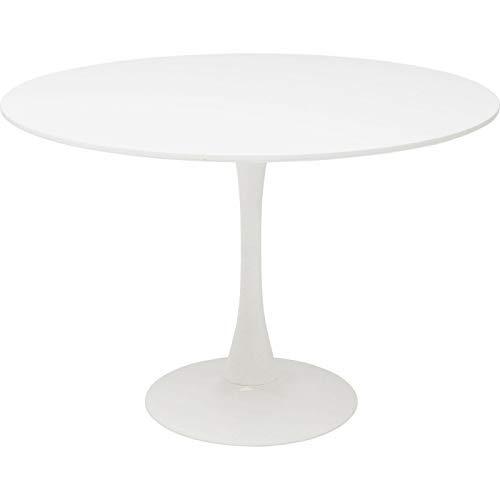Top 10 Tisch weiß Rund – Esszimmertische