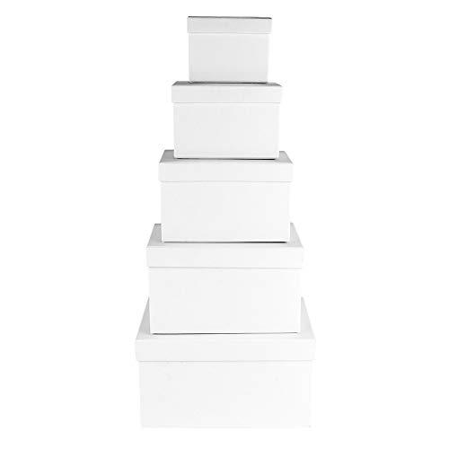 Top 10 Große Geschenkbox – Dekorative Boxen & Kästen