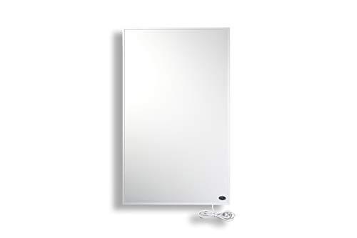 Top 10 Fern Infrarotheizung 600 Watt mit Thermostat – Elektroheizkörper