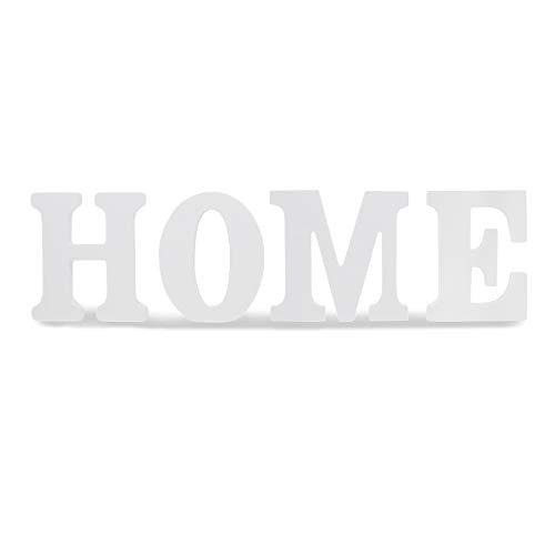 Top 8 HOME Deko Buchstaben – Holzbuchstaben & -zahlen