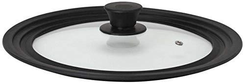 Top 9 Frying Pan 32 cm With Lid – Deckel