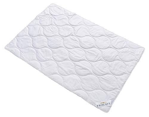 Top 10 Sommerdecke 200×220 Baumwolle – Bettdecken