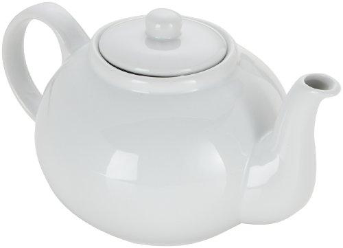 Top 9 Teekanne Porzellan Weiß – Teekannen