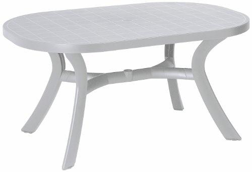 Top 10 Tisch oval Weiß – Esstische