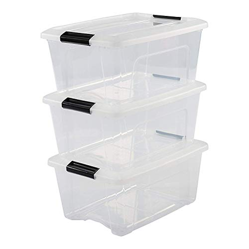 Top 10 Box Mit Deckel – Aufbewahrungsboxen