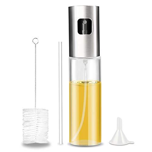Top 10 Oil Spray Bottle – Flaschenausgießer