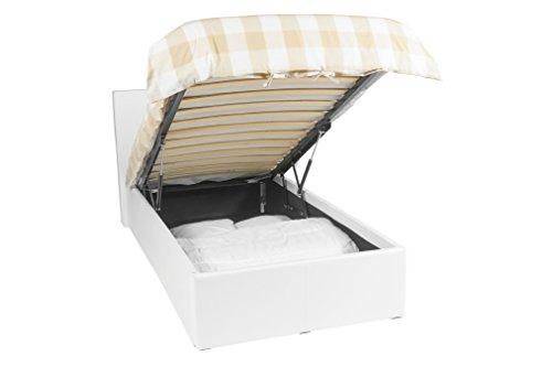 Top 10 Einzelbett mit Bettkasten – Bettrahmen